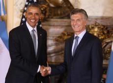Na Argentina, Obama busca conter avanço chinês e dificultar integração regional, diz historiador