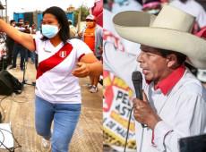 2º turno: Com esquerda em vantagem, Peru volta às urnas para escolher novo presidente