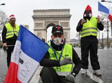 O que há por trás da contrarreforma da previdência social na França?