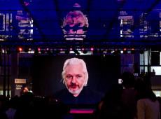 Reino Unido: Marido de juíza que tomou decisões contra Assange era lobista anti-Wikileaks