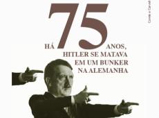 Conde e Carvall: Score! O suicídio de Hitler