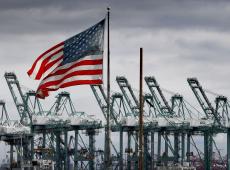 Reserva Federal de EE.UU. alerta sobre impacto de la guerra comercial con China