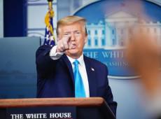 Acusado de ignorar alertas sobre pandemia, Trump demite funcionários e culpa OMS