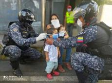 Saiba a verdade sobre como Venezuela está enfrentando pandemia de Covid-19