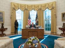 Biden firmó dos órdenes ejecutivas para ampliar el acceso a servicios de salud en EE.UU.