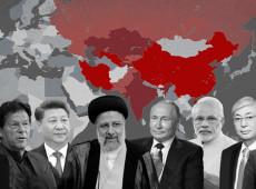 Eurásia toma forma: OCX vira página da ordem mundial ao pautar dólar e Afeganistão