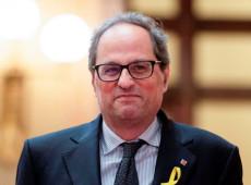 """""""Não aceito esta sentença"""": Condenação do presidente da Catalunha gera crise institucional"""