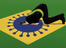 Informe ONU critica conducta del presidente Jair Bolsonaro en Brasil ante Covid-19