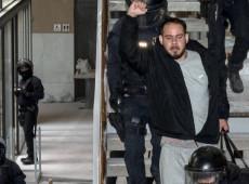 MP espanhol pede mais cinco anos de prisão contra rapper