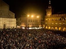 O ano da Itália: extrema-direita termina 2019 fora do governo e sob pressão das ruas