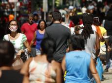 No Rio de Janeiro morre três vezes mais gente por Covid-19 do que no Brasil e no mundo