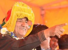 REVEJA: Evo Morales conversa com Breno Altman sobre vitória do MAS na Bolívia