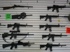 Flórida aprova projeto de lei que restringe vendas de armas