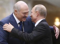 Bielorrusia: Lukashenko apuesta por el apoyo de Rusia para mantenerse en el poder