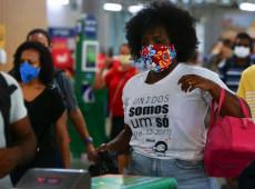 Pandemia trouxe mais pobreza e violência para as mulheres da América Latina, diz ONU