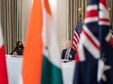 """""""Cubo Mágico"""": Especialista analisa série de mudanças repentinas na política exterior do Governo Biden"""