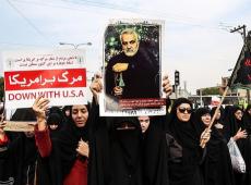 EUA e Irã viverão paz armada, diz professor de Relações Internacionais da PUC