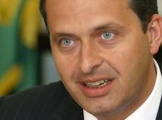 CIA derrubou avião que matou Eduardo Campos