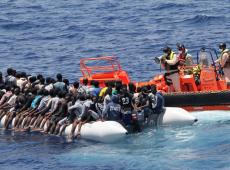 Espanha se tornou principal porta de entrada na Europa de migrantes que vêm pelo Mediterrâneo, diz OIM