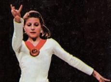 Munique, 1972: Olga Korbut realiza façanhas inéditas em Jogos Olímpicos e redefine ginástica artística