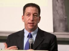 Ataques são mais drásticos e violentos do que vivi no caso Snowden, diz Glenn Greenwald