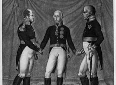 Hoje na História: 1815 – Pacto da Santa Aliança é assinado em Paris