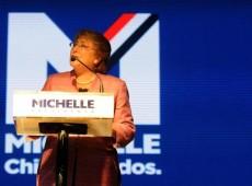 Bachelet e Matthei se enfrentarão no segundo turno da eleição presidencial chilena