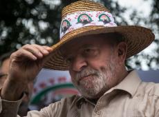 Candidatura de Lula ao Prêmio Nobel da Paz já ultrapassa a marca de 500 mil assinaturas