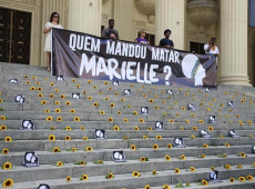 Os elos entre o assassinato de Marielle Franco e os ocupantes do Palácio do Planalto