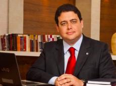 """""""O que incomoda Bolsonaro é defesa que fazemos de temas da cidadania que ele insiste em atacar"""""""