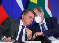 Delírio golpista esconde um presidente em agonia impactado por fracasso econômico