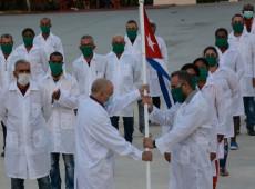 Em manifesto, partidos comunistas da América do Sul destacam papel de Cuba no combate ao coronavírus