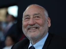 """Banqueiros vão perder na Argentina: """"sabiam do risco, não foram enganados"""", alerta Stiglitz"""