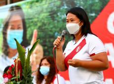 Keiko Fujimori defende esterilizações forçadas na ditadura do pai: 'planejamento familiar'