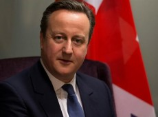 União Europeia e Londres chegam a acordo para tentar evitar saída do Reino Unido do bloco