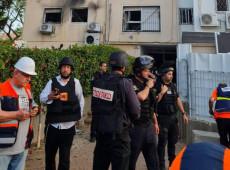 Cuba, ONU e Liga Árabe condenam violência de Israel contra palestinos