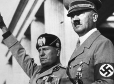 Da Itália fascista à Alemanha nazista: 75 anos da derrota do fascismo das burguesias