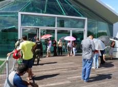 Colapso da saúde em Belém do Pará conflita com número oficial de casos divulgados