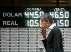 Juros da dívida argentina 'já são impagáveis', diz economista