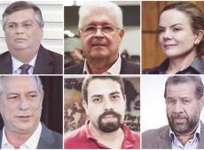"""""""Basta!"""": líderes de esquerda se unem para exigir renúncia de Jair Bolsonaro"""