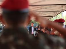 Quem é quem: os 16 militares que estão no governo; já não há civil no núcleo duro