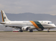 Militar da comitiva avançada de Bolsonaro para o Japão é preso na Espanha com 39kg de cocaína