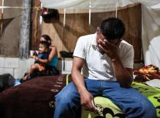 A história de Byron e David: como uma família de imigrantes foi separada na fronteira do México com os EUA