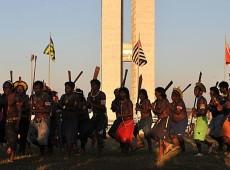 Terras Indígenas: antes tarde do que nunca