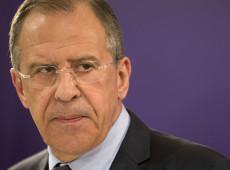 """Chanceler russo acusa EUA de """"minar"""" retomada de diálogo bilateral"""