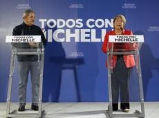 """Segundo turno """"feminino"""" não representa avanços para mulheres chilenas"""