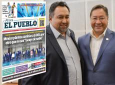 Manipulação da mídia é tanta na Bolívia que governo tem que mandar carta pedindo que jornais corrijam manchetes mentirosas