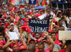 Venezuela e sua luta pela soberania