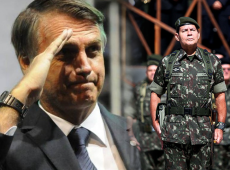 A relação entre Bolsonaro e os militares: A diferença entre retórica e ação