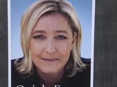 Distante dos favoritos, voto popular oscila entre esquerda e extrema direita na França